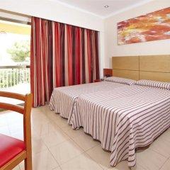 Отель MLL Caribbean Bay комната для гостей фото 4