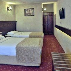 Burcu Kaya Hotel Ургуп комната для гостей фото 2