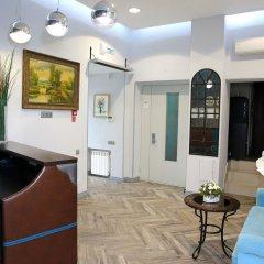 Жуков Отель интерьер отеля фото 3