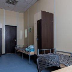 Экспресс Отель & Хостел комната для гостей фото 3