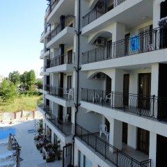Отель Cantilena Complex Солнечный берег фото 3