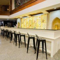 Отель Amata Patong гостиничный бар
