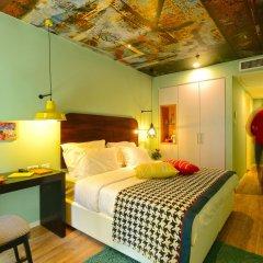 Hotel 75 комната для гостей фото 5