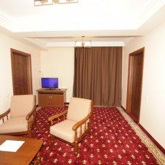 Отель Арцах комната для гостей фото 5