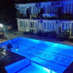 Dolphin Yunus Hotel Турция, Памуккале - отзывы, цены и фото номеров - забронировать отель Dolphin Yunus Hotel онлайн бассейн