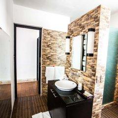 Отель Fullmoon Villa ванная