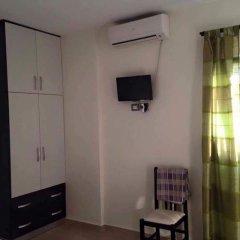 Отель Agrume Inn Hotel Албания, Ксамил - отзывы, цены и фото номеров - забронировать отель Agrume Inn Hotel онлайн удобства в номере