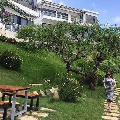 Отель An Garden Dalat Далат фото 4