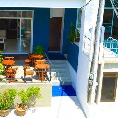 Отель Sea Host Inn Таиланд, Пхукет - отзывы, цены и фото номеров - забронировать отель Sea Host Inn онлайн балкон