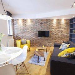 Отель Homewell Apartments Stare Miasto Польша, Познань - отзывы, цены и фото номеров - забронировать отель Homewell Apartments Stare Miasto онлайн комната для гостей