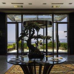 Отель Royal Hotel Греция, Ферми - 1 отзыв об отеле, цены и фото номеров - забронировать отель Royal Hotel онлайн фитнесс-зал