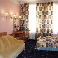 Hotel Aladin комната для гостей фото 6