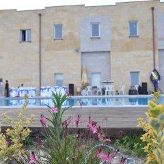 Casablanca Garden Hotel Аванос бассейн