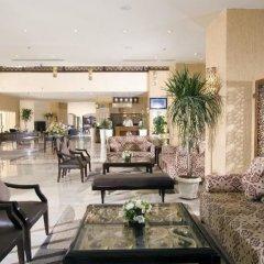 Отель Swiss Inn Dream Resort Taba интерьер отеля