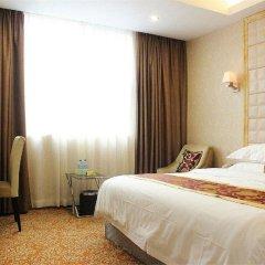 Отель Geliang East Hotel Китай, Шэньчжэнь - отзывы, цены и фото номеров - забронировать отель Geliang East Hotel онлайн комната для гостей фото 3