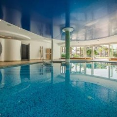 Hotel Dorner Suites Лагундо фото 7
