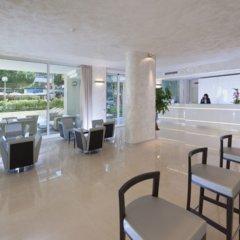 Отель Mercure Rimini Artis Римини интерьер отеля фото 2
