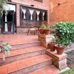 Отель Kantipur Temple House Непал, Катманду - 1 отзыв об отеле, цены и фото номеров - забронировать отель Kantipur Temple House онлайн фото 18