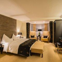 Hotel Business & More комната для гостей фото 3