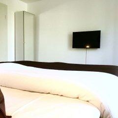 Апартаменты Viadukt Apartments удобства в номере
