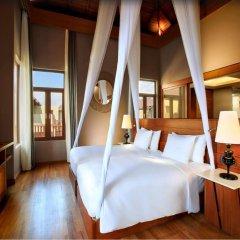Отель Novotel Inle Lake Myat Min комната для гостей