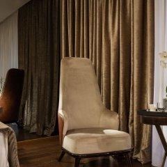 Отель Saint Ten Hotel Сербия, Белград - отзывы, цены и фото номеров - забронировать отель Saint Ten Hotel онлайн интерьер отеля