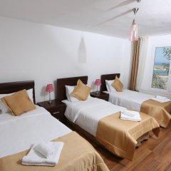 Arya Karaburun Турция, Карабурун - отзывы, цены и фото номеров - забронировать отель Arya Karaburun онлайн комната для гостей фото 3