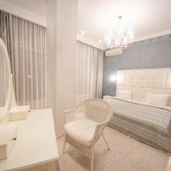 Отель Британика Краснодар комната для гостей фото 9