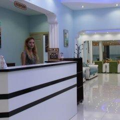 Olba Hotel Турция, Силифке - отзывы, цены и фото номеров - забронировать отель Olba Hotel онлайн интерьер отеля