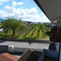 Отель Agriturismo Tonutti Италия, Таваньякко - отзывы, цены и фото номеров - забронировать отель Agriturismo Tonutti онлайн балкон