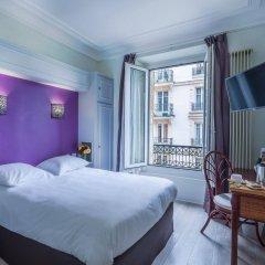 Отель Parc Hotel Франция, Париж - 1 отзыв об отеле, цены и фото номеров - забронировать отель Parc Hotel онлайн комната для гостей