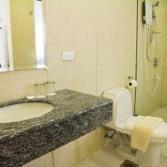Отель Erus Boracay Филиппины, остров Боракай - отзывы, цены и фото номеров - забронировать отель Erus Boracay онлайн ванная