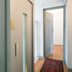 Отель Sochic Suites Paris Parc Des Expositions интерьер отеля фото 2