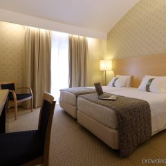 Отель Holiday Inn Milan - Garibaldi Station комната для гостей фото 4
