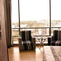 Thien Phu Logia Hotel балкон