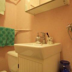 Гостиница MuchMore Tishinka ванная