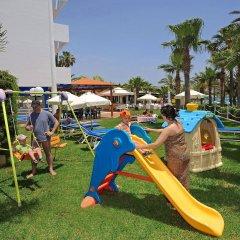 Okeanos Beach Hotel детские мероприятия фото 2