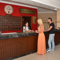 Arsi Hotel интерьер отеля фото 3