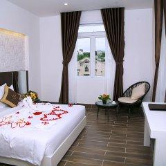 Minh Chien Hotel Далат комната для гостей фото 3