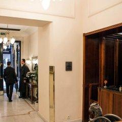 Отель Liberty Чехия, Прага - - забронировать отель Liberty, цены и фото номеров интерьер отеля