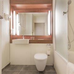 Отель Campanile Centrum Вроцлав ванная фото 2