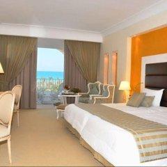 Отель Hasdrubal Thalassa & Spa Djerba Тунис, Эрриад - 1 отзыв об отеле, цены и фото номеров - забронировать отель Hasdrubal Thalassa & Spa Djerba онлайн комната для гостей фото 5
