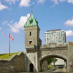 Отель Hilton Québec Канада, Квебек - отзывы, цены и фото номеров - забронировать отель Hilton Québec онлайн