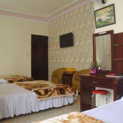 Hoang Trang Hostel Далат в номере фото 2