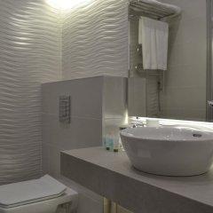Мини-Отель Horizon ванная