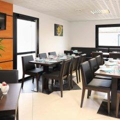 Отель Residhome Toulouse Tolosa Франция, Тулуза - отзывы, цены и фото номеров - забронировать отель Residhome Toulouse Tolosa онлайн питание