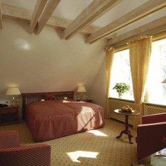 Отель Forsthaus Heiligenberg спа фото 2