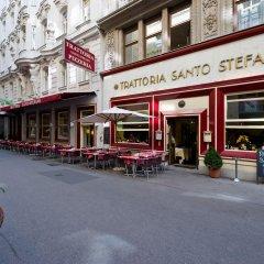 Отель Graben Hotel Австрия, Вена - - забронировать отель Graben Hotel, цены и фото номеров фото 4