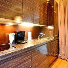 Апартаменты Vienna Residence Classy Apartment for 2 People Right in the Center of Vienna Вена в номере