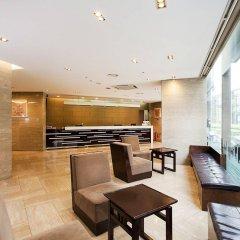 New Seoul Hotel интерьер отеля
